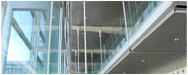 City Of London Commercial Glazing